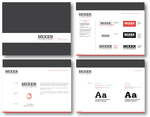 Style Guide and Brand Manual