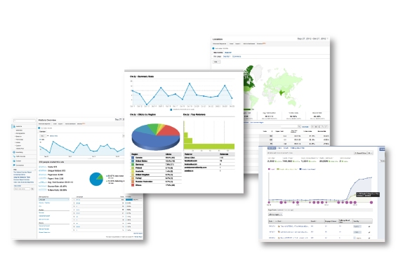 Analytics - Metrics