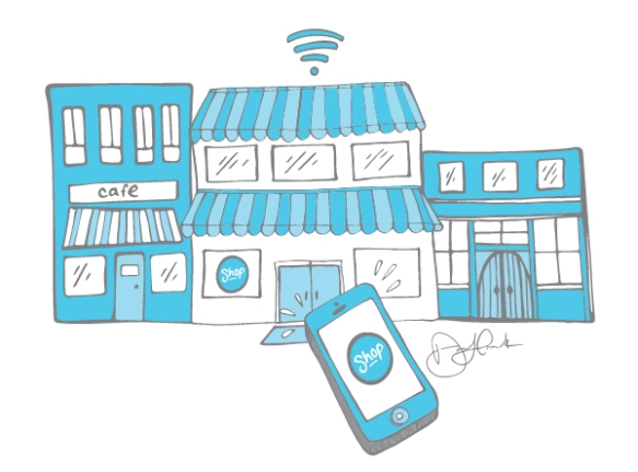 Independent Retailers need to embrace the smartphone