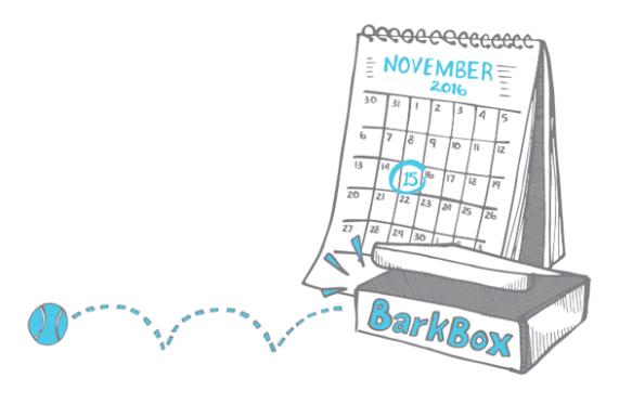 Illustration for Release Dates