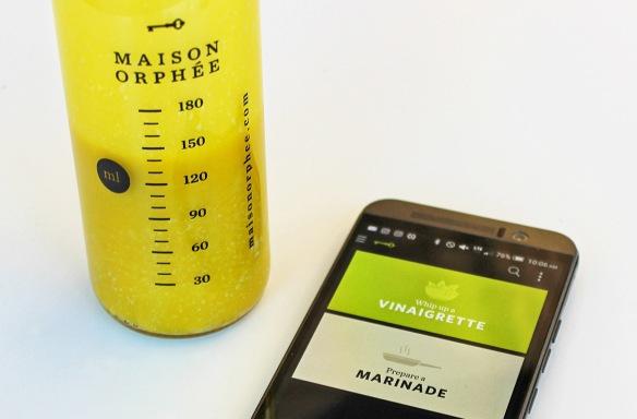Maison Orphée Trade Show Marketing
